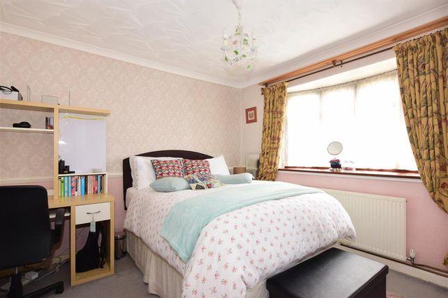 Bedroom 4 of Hever Avenue, West Kingsdown, Sevenoaks, Kent TN15