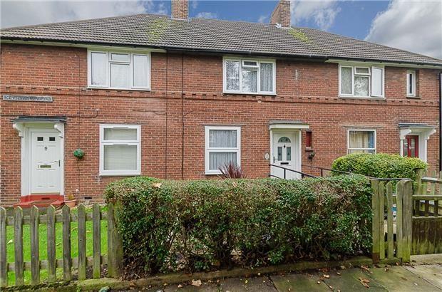 Keynsham walk morden surrey sm4 2 bedroom terraced for Morden houses for sale