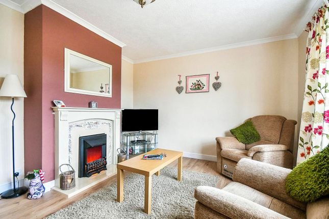 Thumbnail Semi-detached bungalow for sale in Edridge Close, Chippenham