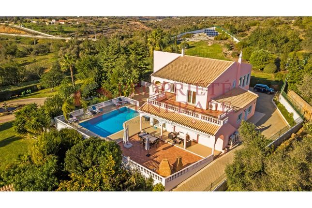 Detached house for sale in Estômbar, Estômbar E Parchal, Lagoa (Algarve)