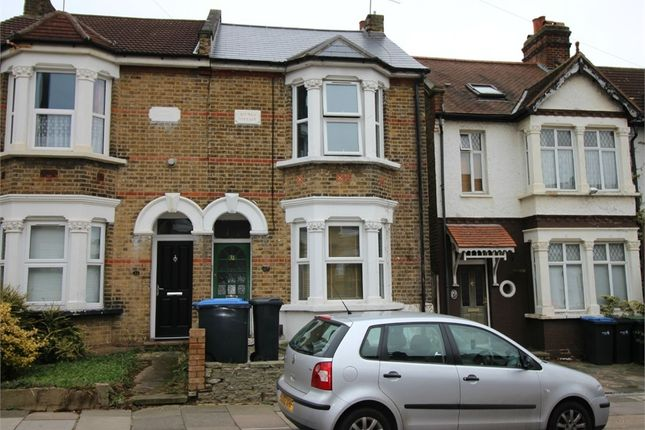 Thumbnail Terraced house for sale in Browning Road, Enfield, Greater London