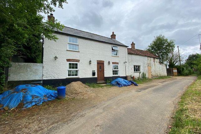 Thumbnail Detached house for sale in Cotts Lane, Tilney All Saints, King's Lynn