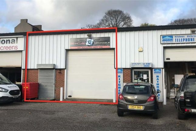 Thumbnail Industrial to let in Unit 3 Ballingall Industrial Estate, Brewery Lane, Dundee