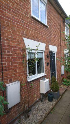 2 bed cottage to rent in Sunnyside Cottages, Aldermaaston Road, Basingstoke