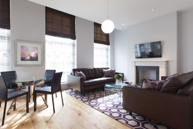 Thumbnail Mews house to rent in Bentinck Street, Marylebone, London
