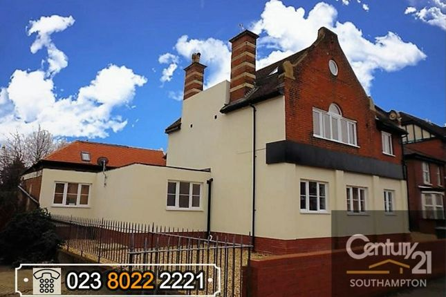 Thumbnail Flat to rent in |Ref: S6-320|, Portswood Road