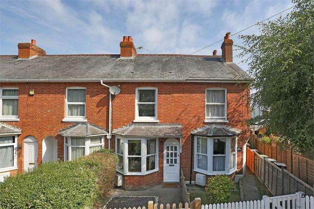 Thumbnail Property for sale in Sunnyside Road, Rusthall, Kent