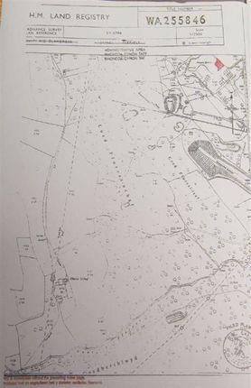 Thumbnail Land for sale in Duke Street, Treforest, Pontypridd