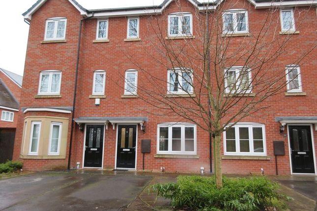 Thumbnail Property for sale in Lake View Court, Erdington, Birmingham