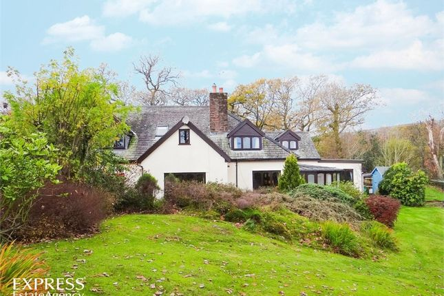 Thumbnail Detached house for sale in Wasdale, Seascale, Cumbria