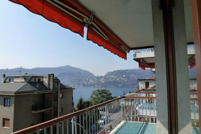 Via Prudenziana, Como (Town), Como, Lombardy, Italy