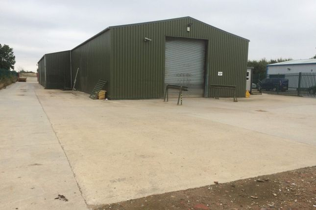 Thumbnail Industrial to let in 11-17 Enterprise Way, Pickering, N Yorks
