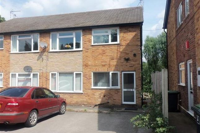Thumbnail Flat to rent in Close Quarters, Bramcote