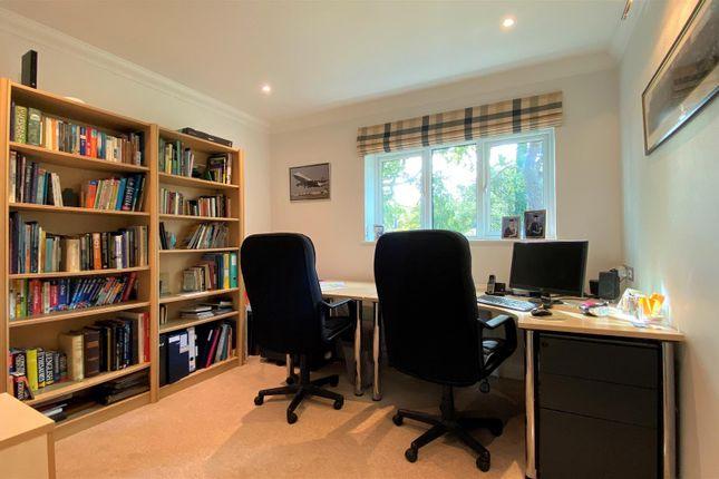Office of Compton Avenue, Lilliput, Poole BH14