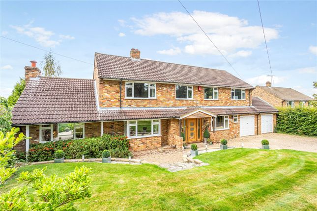 Thumbnail Detached house for sale in Hare Lane, Little Kingshill, Great Missenden, Buckinghamshire