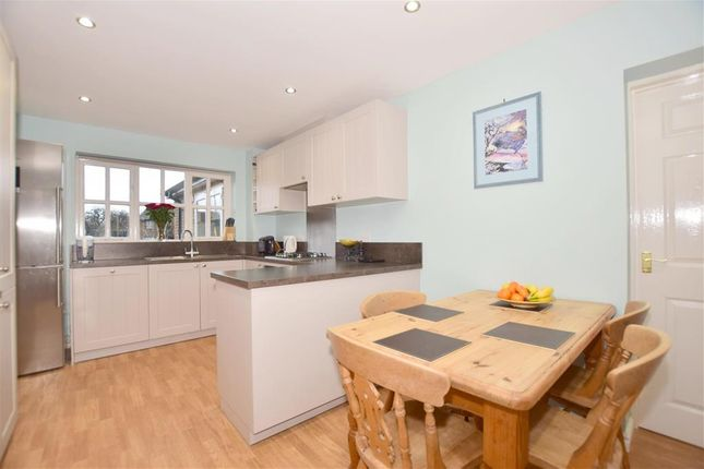 Thumbnail Detached house for sale in Larks View, Billingshurst, West Sussex