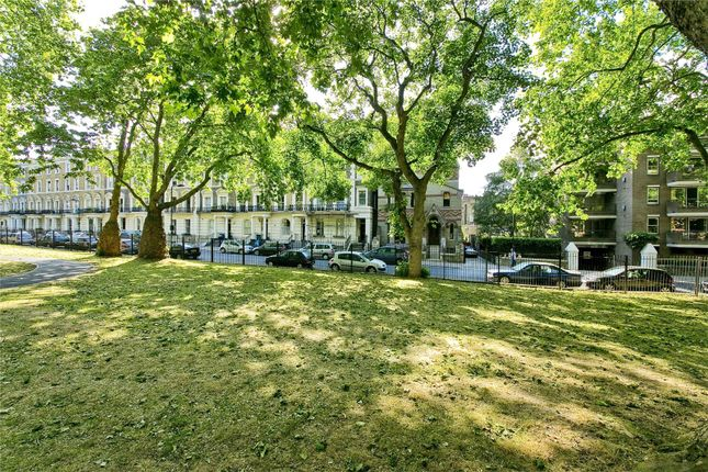 Thumbnail Flat for sale in Oakley Square, Mornington Crescent
