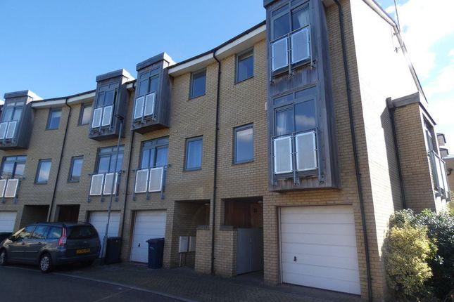 Thumbnail Property to rent in Rustat Avenue, Cambridge