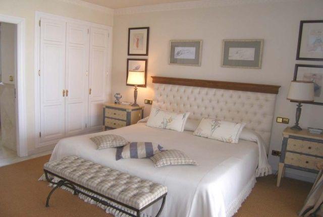 Bedroom of Spain, Málaga, Marbella