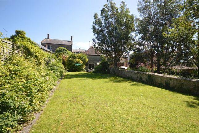 Thumbnail Flat to rent in Cheap Street, Sherborne