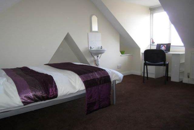 Bedroom 5 of Clinton Avenue, Exeter EX4