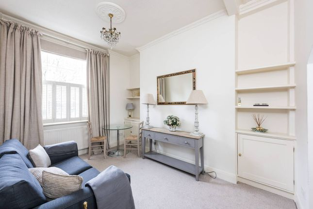 1 bed flat for sale in Aylesford Street, Pimlico, London SW1V