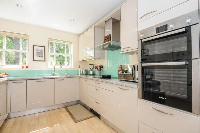 Kitchen of Sunningdale, Berkshire SL5