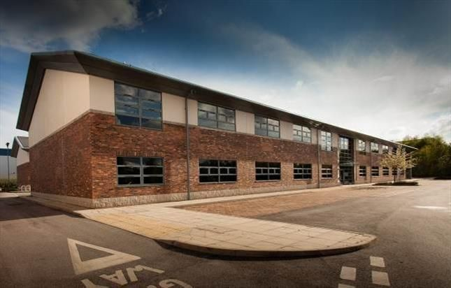 Thumbnail Office to let in Lugano, Lakeview Campus, Lakeview Drive, Sherwood Park, Nottingham, Nottinghamshire