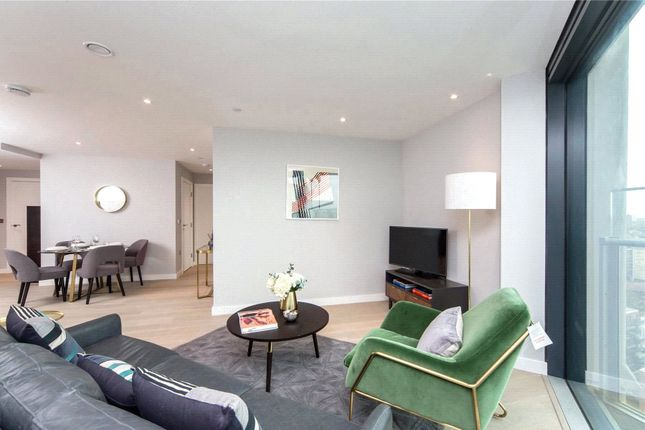 Thumbnail Flat to rent in Uncle Elephant & Castle, 9 Churchyard Row
