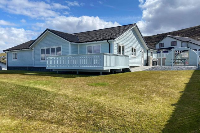 Thumbnail Detached house for sale in Nesbister, Whiteness