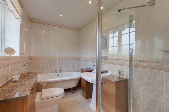 Family Bathroom of Harthill Road, Thorpe Salvin, Worksop S80