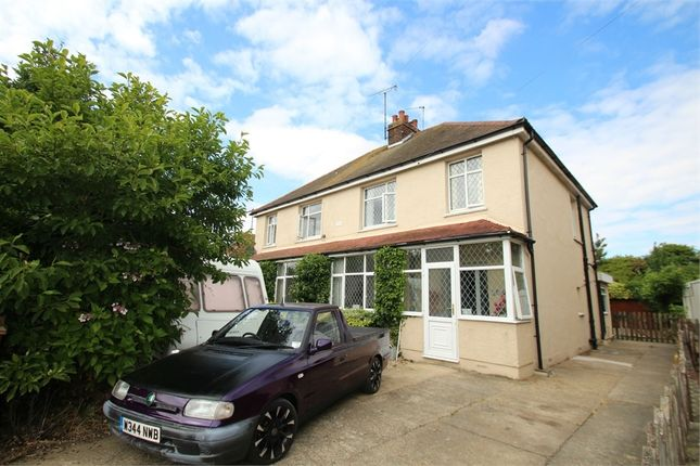 Thumbnail Detached house for sale in Vista Road, Clacton-On-Sea