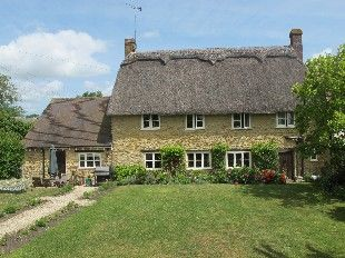 Thumbnail Semi-detached house to rent in Wayside Cottage, Alweston, Sherborne, Dorset