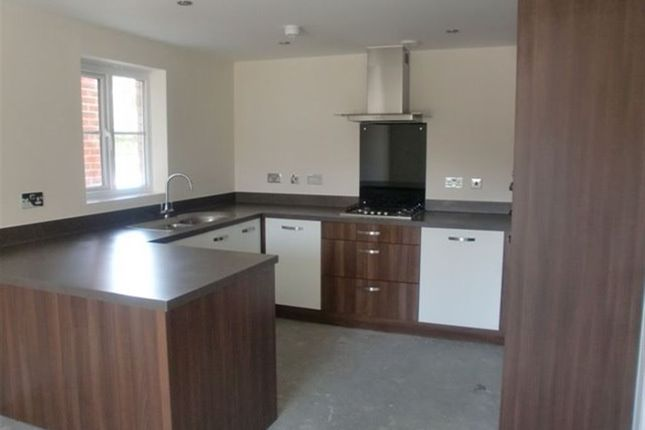 Thumbnail Flat to rent in Dol Isaf, Wrexham