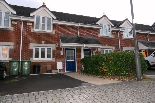 Thumbnail Property to rent in Beasant Close, Portsmouth