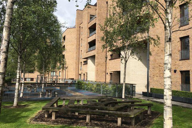 Thumbnail Flat for sale in Mcewan Square, Edinburgh