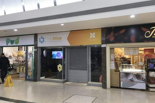 Thumbnail Retail premises to let in Unit 49, Four Seasons Shopping Centre, Mansfield 1Su, Unit 49, Four Seasons Shopping Centre