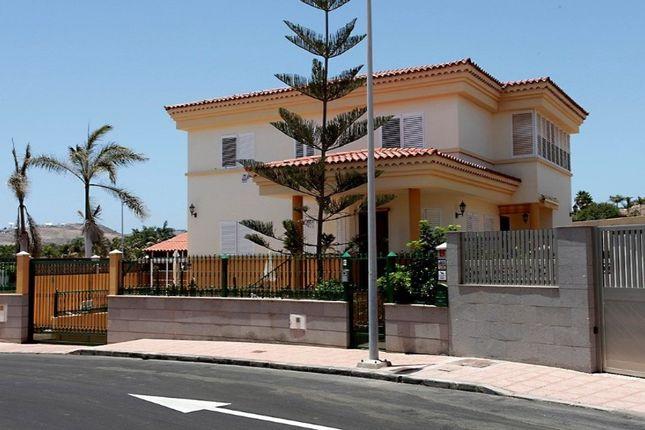 Thumbnail Villa for sale in Meloneras, San Bartolomé De Tirajana, Gran Canaria