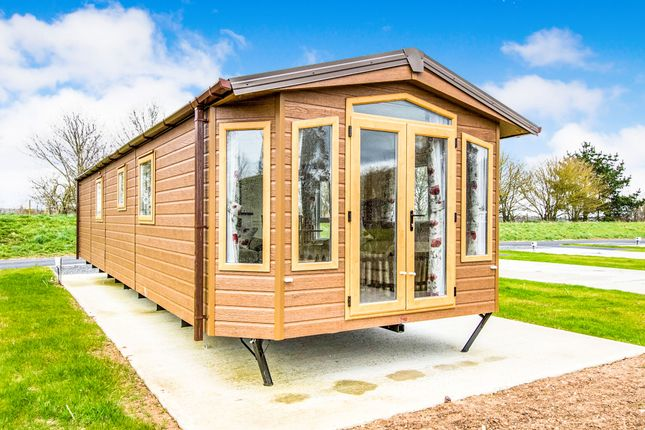 2 bedroom mobile/park home for sale in Kelsey Wood Country Park, Monksthorpe, Spilsby