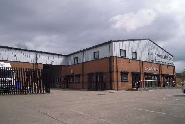 Thumbnail Office for sale in 1 Falcon Way, Belfast, County Antrim