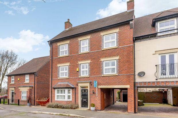 Thumbnail Semi-detached house for sale in Stalbridge Drive, Sandymoor, Runcorn
