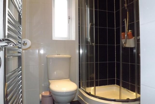 Shower Room of Leah Close, Marston Green, Birmingham B37