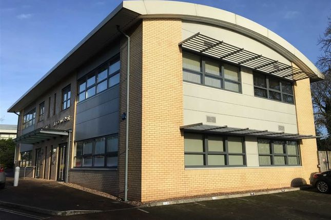 Thumbnail Office to let in Suite 2 Lowena House, Glenthorne Court, Truro