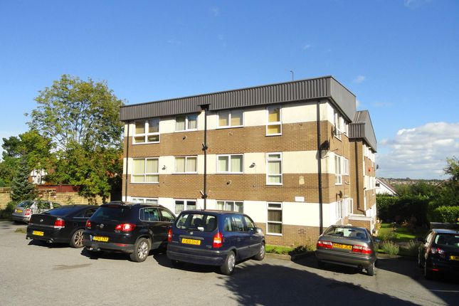 Thumbnail Flat to rent in Orchard Court, Cockerham Lane, Barnsley