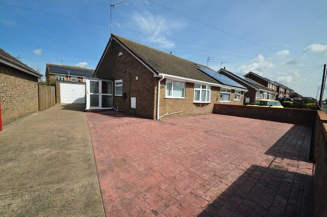Thumbnail Bungalow for sale in Ark Royal, Hull, East Riding Of Yorkshire