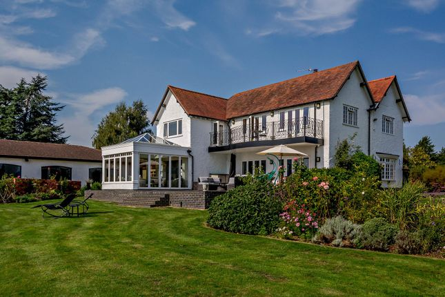 Thumbnail Detached house for sale in Kemerton, Tewkesbury, Worcestershire