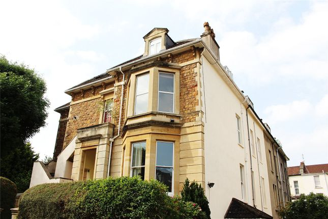 Thumbnail Flat for sale in Cotham Gardens, Bristol, Somerset