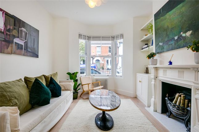 Thumbnail Terraced house for sale in Freke Road, London
