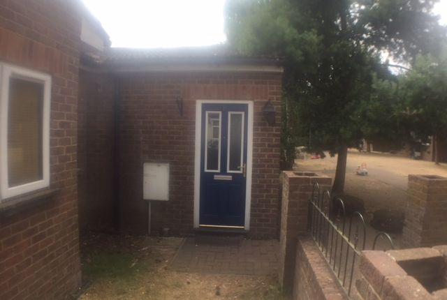 Thumbnail Flat to rent in Alton Road, Luton