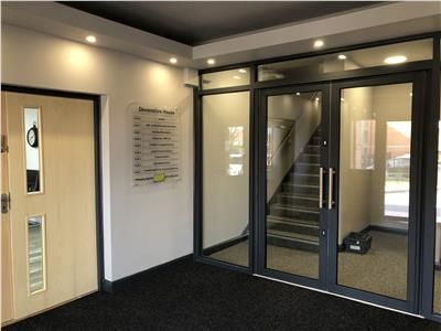 Thumbnail Office to let in Devonshire House, Devonshire Avenue, Leeds, West Yorkshire